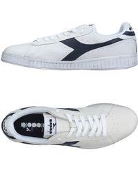 Diadora Sneakers & Tennis basses - Neutre