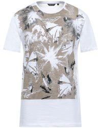Antony Morato T-shirt - White