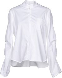 Vejas Blouse - White