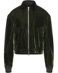 Haider Ackermann Jacket - Green