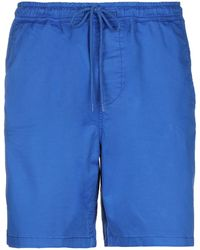 Franklin & Marshall Shorts et bermudas - Bleu