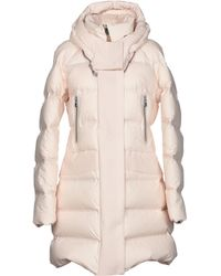 Peuterey Down Jacket - Pink