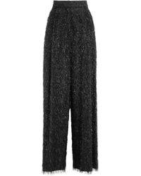 Brunello Cucinelli Trousers - Black