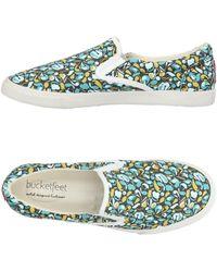 Bucketfeet - Low-tops & Sneakers - Lyst