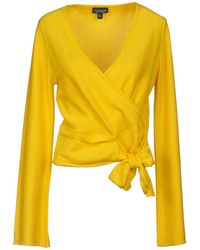 TOPSHOP - Jumpers - Lyst