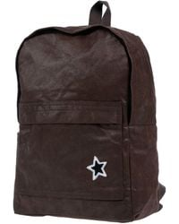 Daniele Alessandrini Homme Backpacks & Bum Bags - Brown