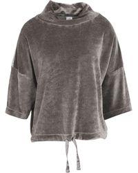 Deha - Sweatshirt - Lyst