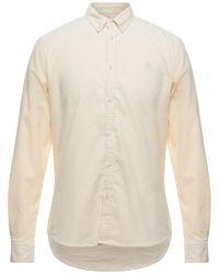 Les Deux Chemise - Blanc