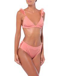 Moré Noir Bikini - Pink