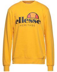 Ellesse - Sweatshirt - Lyst