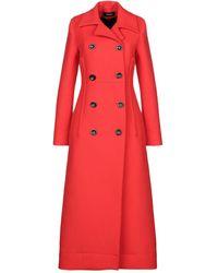 Kwaidan Editions Coat - Red