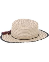 Inverni Hat - Natural