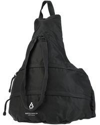 Marcelo Burlon Backpacks & Bum Bags - Black