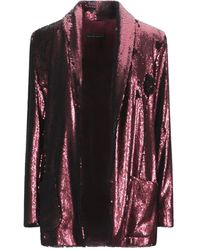 Alessandro Dell'acqua Suit Jacket - Multicolor