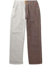 Human Made Pantalon - Marron