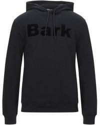 Bark Sweatshirt - Black