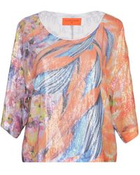 Clover Canyon - Blusa - Lyst