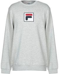 Fila Cole Sweat shirt à fermeture éclair 12 Rouge