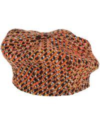 Suoli Hat - Orange