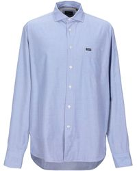 Façonnable Shirt - Blue