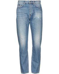 Gas Pantaloni jeans - Blu