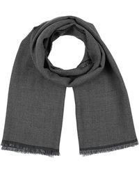 ROSI COLLECTION Scarf - Grey