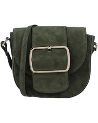 Ab Asia Bellucci Cross-body Bag - Green