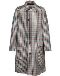 Vivienne Westwood Overcoat - Natural