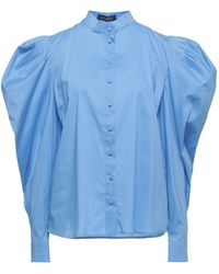 ACTUALEE Hemd - Blau