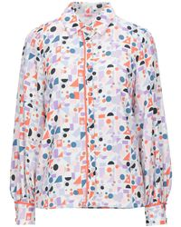 Blugirl Blumarine Shirt - Grey