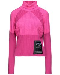 Versace Jeans Couture Dolcevita - Rosa
