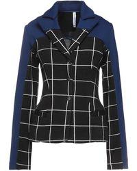Pianurastudio Suit Jacket - Black