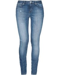 ONLY Denim Trousers - Blue