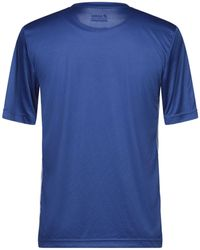 Lotto Leggenda T-shirt - Blue