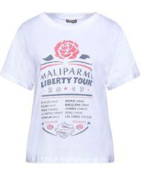 Maliparmi T-shirt - White