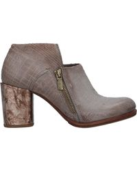 A.s.98 - Booties - Lyst