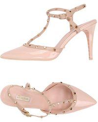 Dune Pumps - Pink