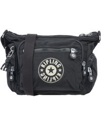 Kipling Cross-body Bag - Black