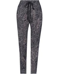 Cambio Pantalon - Multicolore