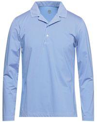 Hydrogen Camisa - Azul