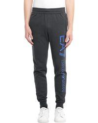 EA7 Casual Trouser - Blue