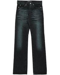 Versace Jeans Couture Jeanshose - Schwarz