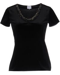 Armani T-shirt - Black