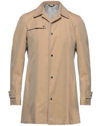 Gazzarrini Overcoat - Natural