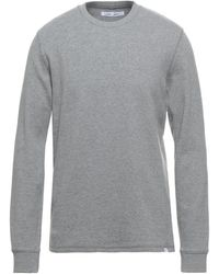 Samsøe & Samsøe T-shirt - Gris