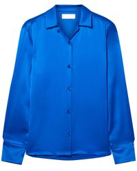 Commission Camisa - Azul
