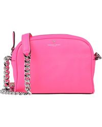Philippe Model Cross-body Bag - Pink