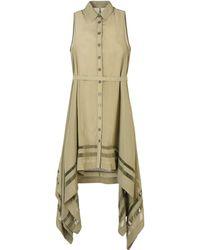 Bolongaro Trevor - Short Dress - Lyst