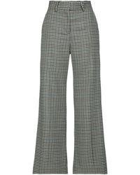Margaux Lonnberg Pantalone - Verde