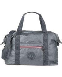 Kipling Travel & Duffel Bag - Grey